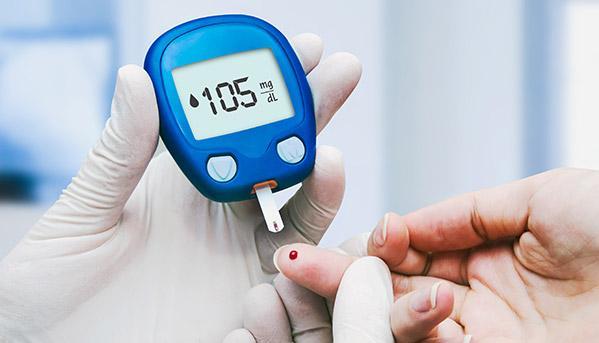 Diabète gestationnel